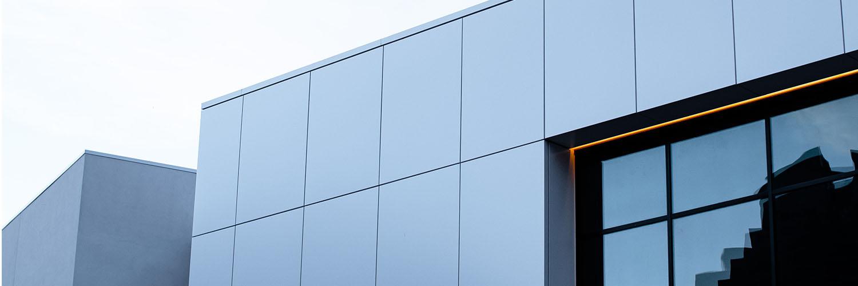 Aluminium Composite Panel Manufacturers & Suppliers