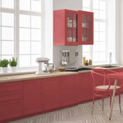 Virgo Laminates for your Kitchen