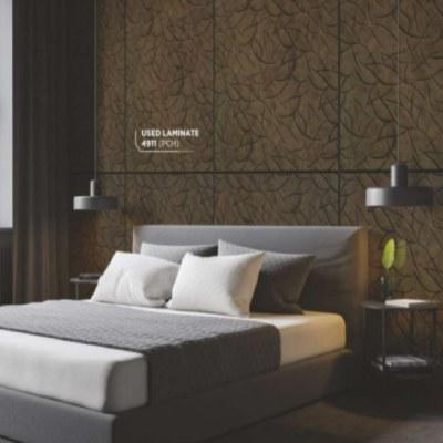 Virgo Laminates for your Bedroom or Kid's Bedroom